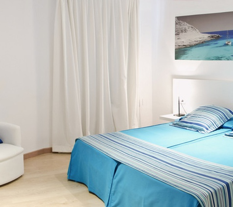KOSTENLOSES WLAN Hotel Capri 3