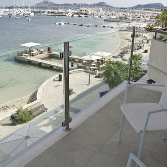 Ansichten Hotel Capri