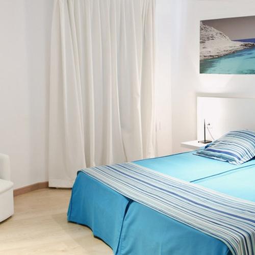 EINZELZIMMER Hotel Capri