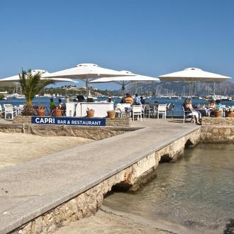 None Hotel Capri